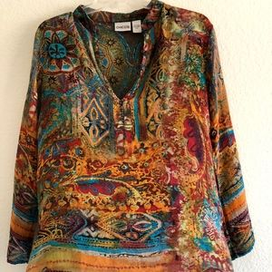 Top, Blouse